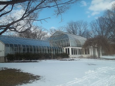 Highland Botanical Park And Lamberton Conservatory Rochester Ny Botanical Gardens On