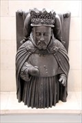 Image for King Henry IV - National Portrait Gallery, London, UK