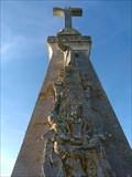 Image for Monumento al Sagrado Corazón - Santa Eugènia, Islas Baleares, España