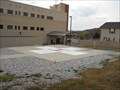 Image for Rockcastle Regional Hospital Landing Pad, Mount Vernon, Kentucky