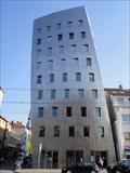 Image for Gehry Tower - Hannover, Germany, NI