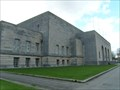 Image for Brangwyn Hall  -  City & County of Swansea, Wales