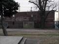 Image for Ghost Coca Cola Advertisement - Camden, NJ