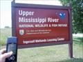 Image for Upper Mississippi River National Wildlife & Fish Refuge - Savanna District - Illinois