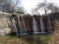 Image for Pioneer Park Waterfall - Dallas Texas