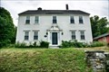 Image for Stephen and Sarah Trask Pynchon House -  Brimfield MA