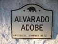 Image for 512 Alvarado Adobe
