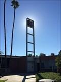 Image for Orange Coast College Clock Tower - Costa Mesa, CA