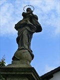 Image for Virgin Mary (Immaculate Conception) // Immaculata - Slatiny, Czech Republic