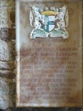Image for John Michael Gordon, St Michael & All Angels, Ledbury, Herefordshire, England
