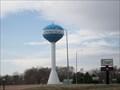Image for New Watertower - Springfield, South Dakota