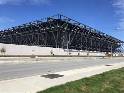 Avaya Stadium, SW Corner, San Jose, California