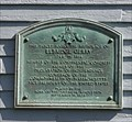 Image for Birthplace Elbridge Gerry - Marblehead MA