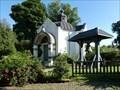 Image for La chapelle orthodoxe du parc thermal - Contrexéville, France