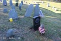 Image for Major Aaron Guild - Old Parish Cemetery - Norwood, MA