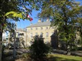 Image for CNHS - Government House - Hôtel-du-Gouverneur - Halifax, Nova Scotia