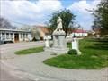 Image for Combined World War Memorial - Medlikovice, Czech Republic