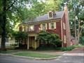 Image for Samuel Thackara House - Haddonfield Historic District - Haddonfield, NJ