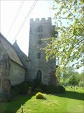 Image for Bell Tower, St. Denys', Severn Stoke, Worcestershire, England