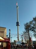 Image for Sky Tower,  SeaWorld, Florida.