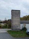 Image for Transformateur centre de tri Postal - Jonzac,France