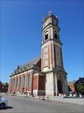 Image for Église Saint-Martin - Harnes, France