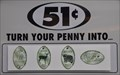 Image for Sedgewick County Zoo Penny Smasher #2