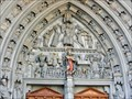 Image for Cathedral of St. Nicholas - Fribourg, Switzerland