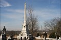 Image for Oak Hill Cemetery - Cartersville, GA
