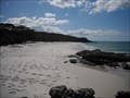Image for Chinaman's Beach, Jervis Bay, NSW