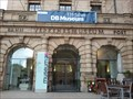 Image for OLDEST -- Railroad Museum - DB-Museum Nürnberg, Germany, BY