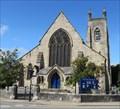 Image for Church of St Mary - Denbigh, Clwyd, Wales.
