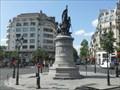 Image for Place de Clichy - Paris, France