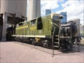 Image for Canadian National Railways Engine No. 4803  -  Toronto, ON