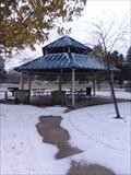 Image for Virginia Park Gazebo - Holland, Michigan