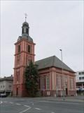 Image for Evangelische Stadtkirche — Rüsselsheim, Germany