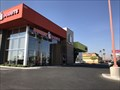 Image for Dunkin Donuts - W Sahara Ave - Las Vegas, NV