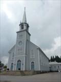 Image for Église de Notre-Dame-des-Anges- N-D de Montauban-Québec,Canada