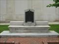 Image for John Sevier Monument - Greeneville, Tennessee