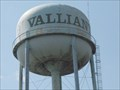 Image for Water Tower - Valliant, OK