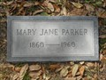 Image for 100 - Mary Jane Parker - Rochelle, FL