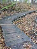 Image for Wahlfield Park Footbridge 1 - Comstock Park, Michigan