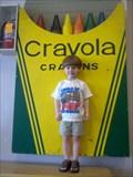 Image for Crayola Box - Dort Mall - Flint, MI
