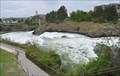 Image for Upper Spokane Falls