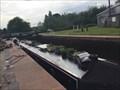 Image for Worcester & Birmingham Canal – Lock 2 - Diglis Top Lock - Diglis, Worcester, UK