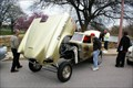 Image for Easter Concours d' Elegance held in Forest Park - St. Louis MO