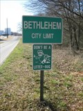Image for Bethlehem, Georgia