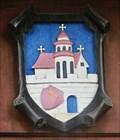 Image for Znak mesta Bochov - Bochov, Czech Republic