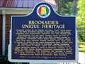Image for Brookside's Unique Heritage - Brookside, AL