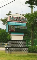 Image for Douglas Museum & Visitors Center - Douglasville, GA